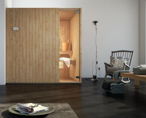 Excellent with saune domestiche - Differenze tra sauna e bagno turco ...